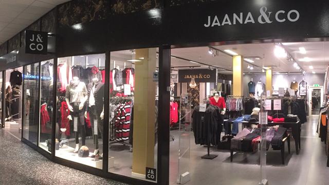 JAANA & CO | Visit Katrineholm